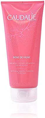 Caudalie Rose De Vigne Shower Gel 200ml 6 7oz Amazon Sg Beauty