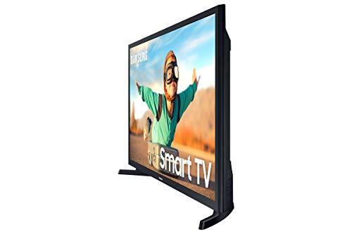 "Smart TV LED 32"" HD Samsung UN32T4300AGXZD, Sistema Operacional Tizen, Wi-Fi, Espelhamento de Tela, Dolby Digital Plus, 2 HDMI e 1 USB"