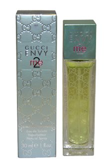 Gucci Envy Me 2 Women Eau De Toilette Spray (limited Edition), 1 Ounce (Cheap Gucci Perfume)