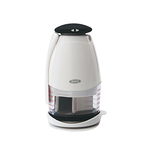 OXO 1057959 Dishwasher Safe Food Chopper ()