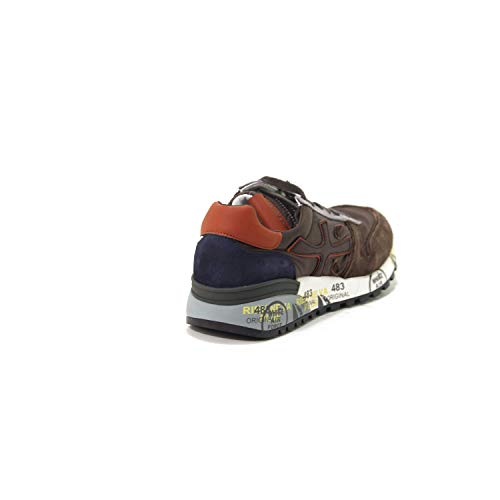 3255 Da Premiata Mick mick Pre Marrone Uomo Sneaker nR7vxP7S0