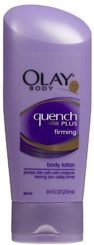 Olay Quench Plus Firming Body Lotion 8.4 Fl Oz by Olay