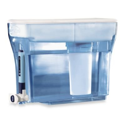 Zerowater 23-cup Dispenser Water Filtration System