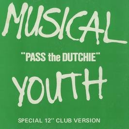 MUSICAL YOUTH - Just Can