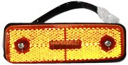 (TYC 18-1153-00 Toyota Passenger Side Replacement Side Marker Lamp)