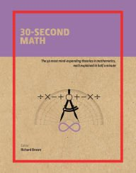 Download 30 Second Math pdf epub