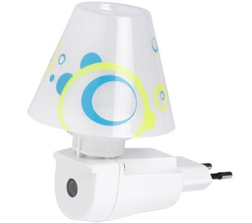 Automatisches LED-Nachtlicht