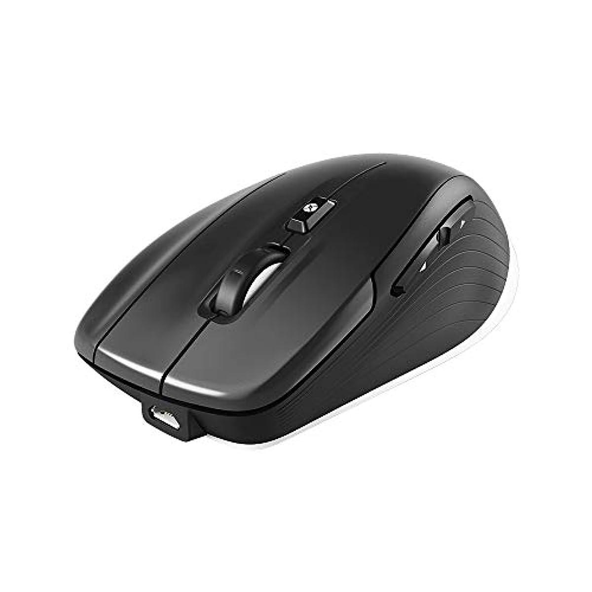 [해외] 3Dconnexion 무선 캐드 마우스 3DX-700062