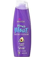 Aussie Miracle Moist Conditioner, Avocado & Australian Jojoba Oil