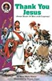 This book tells how Jesus healed the men afflicted with leprosy. (Luke 17:11-19) Hear Me Read Level 2 builds reading confidence for more advanced readers. Humor, repetition, and colorful illustrations help bring Bible stories to life.