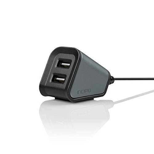 INCIPIO Battery Charger (PW-151-GHA) Battery Desktop Charger