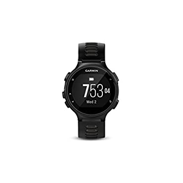 Garmin Forerunner 735XT Multi-Sport Heart Rate GPS Running Watch