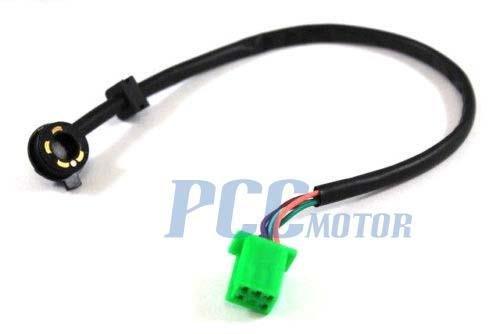 2Z Gear Sensor Position Switch Transmission Indicator ATV Go Kart Dirt Pit Bike EL04 ()