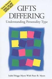 By Isabel Briggs Myers: Gifts Differing: Understanding Personality Type Second (2nd) Edition