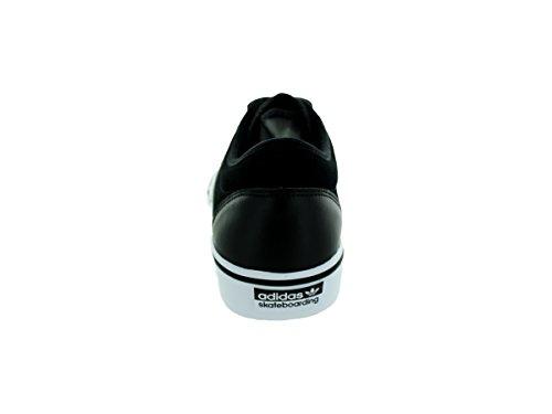 Adidas Mens Adi-ease Scarpa Da Skate Adv Nera / Ftwwht / Blubir
