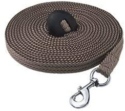 Dover Saddlery Cushioned Lunge Line Size 30