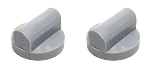 2 Pack Universal for Audi Polyurethane Jack Pad