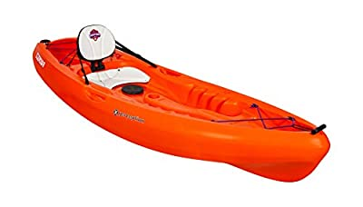 """9351829050 Perception Kayaks Clemson Natty Tribe 9.5 