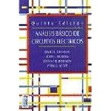 Analsis Basico De Circuitos El: Johnson: 9789688806388: Amazon.com: Books