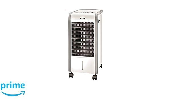 Climatizador Frio Y Calor // 3 en 1: Humidifca, calienta y/o ...