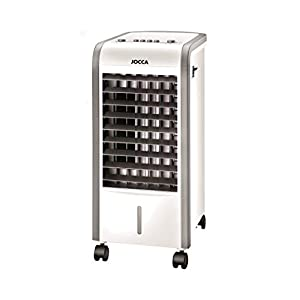 Climatizador Frio Y Calor // 3 en 1: Humidifca, calienta y/o enfria // Cooling Power 80w. Heating Power 2000W (1137) 31IumiAnD2L