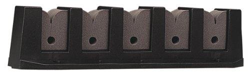Five Rod Storage Rack - Sea Dog 325615-1 Flush-Mount Rod Storage Rack, 5 Rod