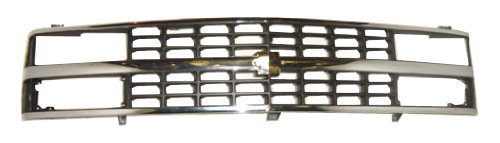 (OE Replacement Chevrolet Grille Assembly (Partslink Number GM1200142))