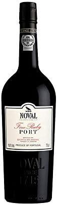 Vino de Oporto Noval Fine Ruby - Vino Fortificado