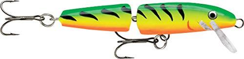 Rapala Jointed 11 Fishing lure (Firetiger, Size- 4.375)