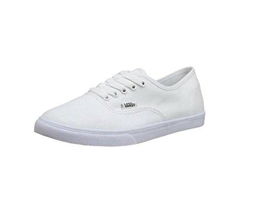 Vans Authentic Lo Pro True White Unisex Shoes (4)