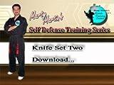 Marty Martin's Self Defense Training Series