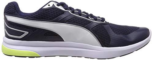 Fitness Yellow Escaper silver peacoat Bleu puma De Puma Mixte fizzy White Tech Adulte Chaussures OadHxIq