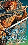 Flight of the Renshai, Mickey Zucker Reichert, 0756406277