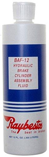 Raybestos baf12ブレーキAsembly流体 B001ANJ2GE