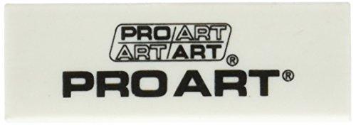 Pro Art PRO-3087 Plastic Drafting - Plastic Eraser