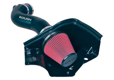 Roush 05-09 Mustang Cold Air Intake 4.6L 402099 2005 Ford Mustang Roush