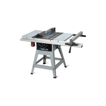 Delta 36 650 10 Inch Professional Table Saw Power Table Saws
