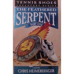 Tennis Shoes: Feathered Serpent Book - Heimerdinger Tennis Shoes