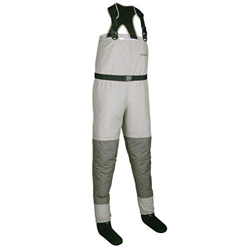 Allen Platte Pro Breathable Stockingfoot Waders