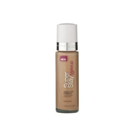 Maybelline Superstay Foundation 1 Step - Pure Beige (2-pack)