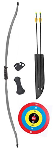 Bear Archery Titan Youth Bow Set (Best Bow For A 12 Year Old)