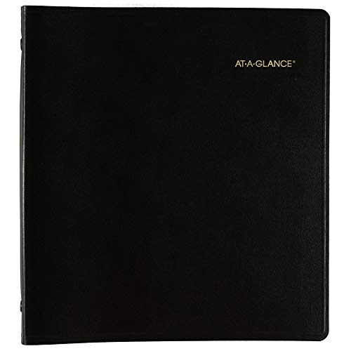 (AT-A-GLANCE 2020-2024 Monthly Planner, 5 Year, 9