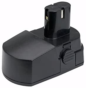 Drill Master 19.2 Volt Replacement Battery