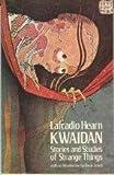 Kwaidan, Lafcadio Hearn, 0486219011