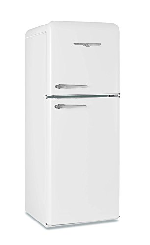 Northstar 1951W White 11.5.cu. ft. Refrigerator by Elmira Stove Works 31Iv3jUO38L