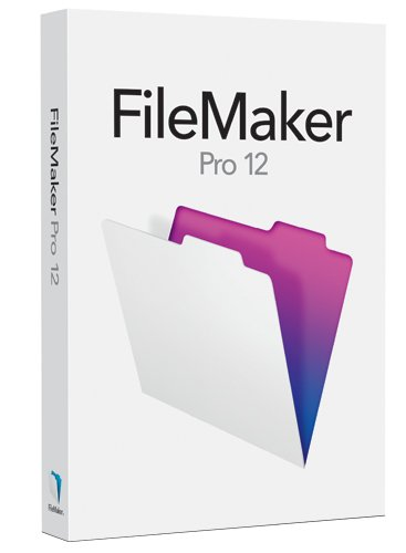 Filemaker Pro 12 - French