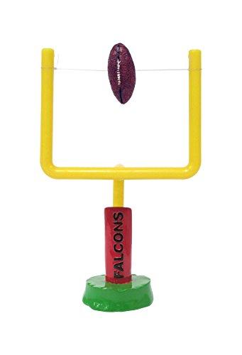 Pets First Atlanta Falcons Goal Post Ornament