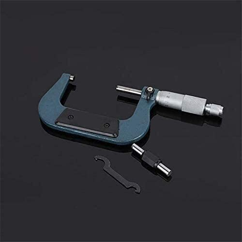 Size : 150 175mm Size : 125 150mm Mechanical Parts Extension Compression Spring 1Pc Outside Micrometer 0.01mm 0-25mm//25-50mm//50-75mm//75-100mm Metric Gauge Vernier Caliper