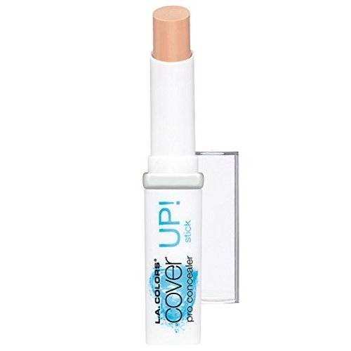 L.A. Colors Cosmetics Cover Up! Pro Concealer Stick 609 Light Beige