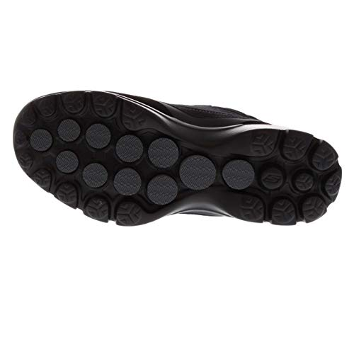 scarpe Donna Nero Nero Go Skechers Nere Sportive Walk 3 Scarpe Fx6aq0